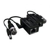 HD Passive Video Balun (/w power)